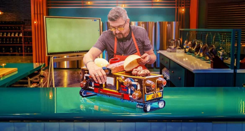 【影集】《不可能的烘焙工程》當甜點師傅遇上機械工程師