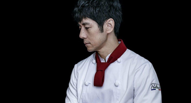 【日劇】《名偵探主廚》首播評價!3個看點帶你窺探西島秀俊的斜槓人生