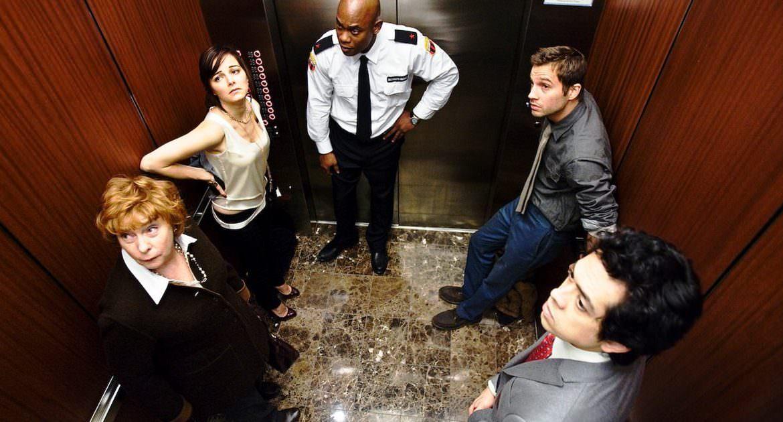 【影評】《惡靈電梯》3大看點,密室殺人的高峰!電梯告解室,你懺悔了嗎?