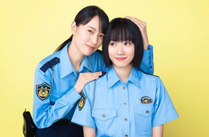《秘密內幕》雙主演針對演出發表了感想,同為AB型的女子合作起來格外安心