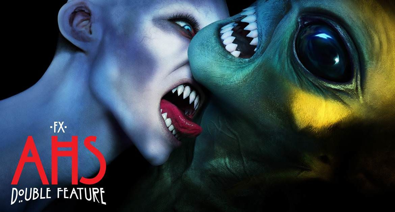 【FX影集】《美國恐怖故事第十季》分集劇情、演員介紹:雙重收錄的驚悚故事