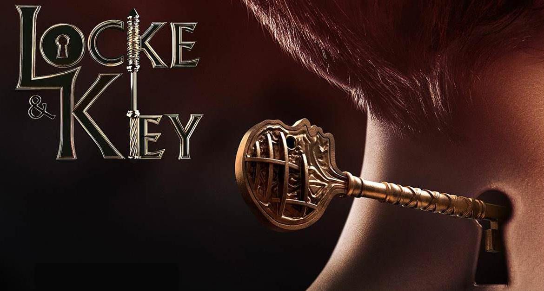 【Netflix影集】《致命鑰匙》分集劇情、演員介紹:出其不意的魔幻故事