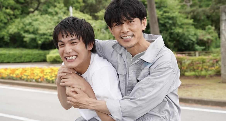 藤木直人參演《我的殺意戀愛了》,飾「傳奇殺手」男虎丈一郎