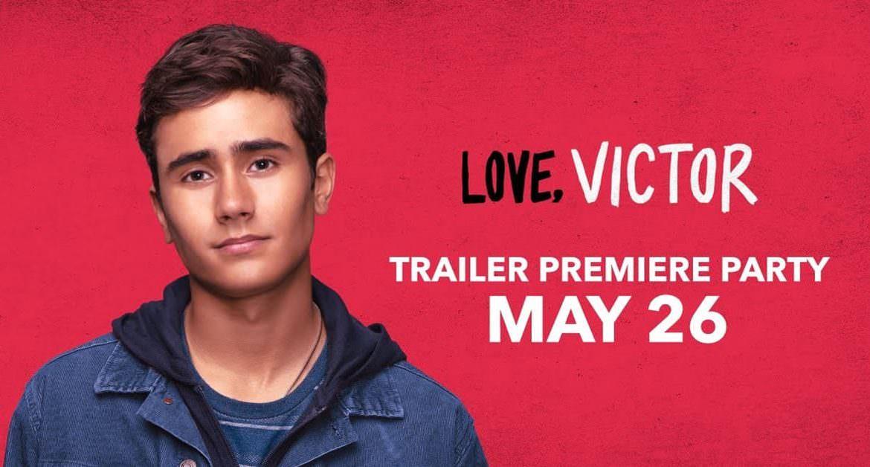 【影集】《愛你維克托》分集劇情+心得:每個人都值得偉大的愛情故事