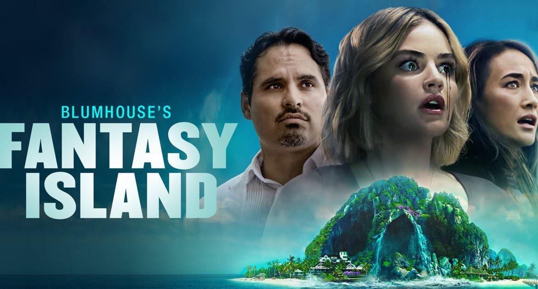 【影評】《逃出夢幻島》幻想和現實總有落差,就跟這部電影一樣
