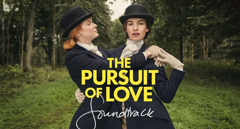 【英劇】《逐愛》劇情、演員介紹:英倫式的典雅浪漫,跳脫禁忌的愛情歷險