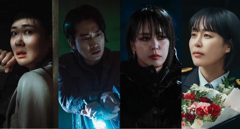 【韓劇】《VOICE 4》演員+角色介紹:李荷娜分飾兩角,與宋承憲擔任雙主演