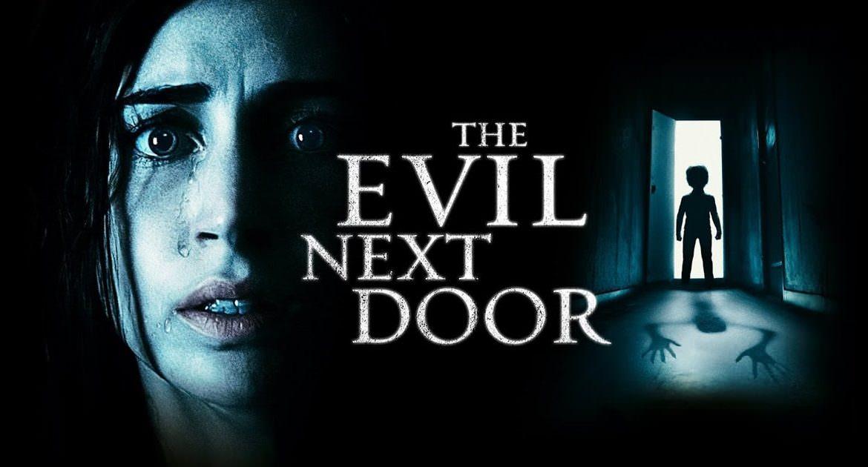 【影評】《鬼鄰居》5個重點評斷優劣!可以更有野心的瑞典恐怖之作