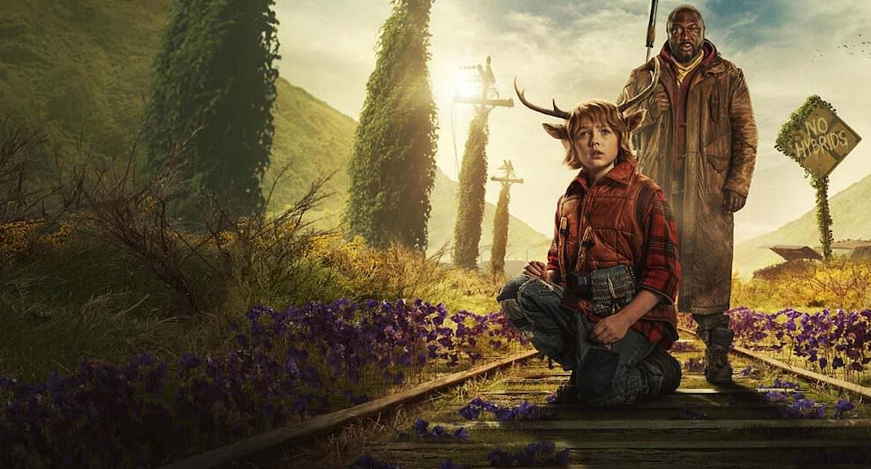 【影集】《鹿角男孩》分集劇情+心得:黑暗又奇幻的末日童話