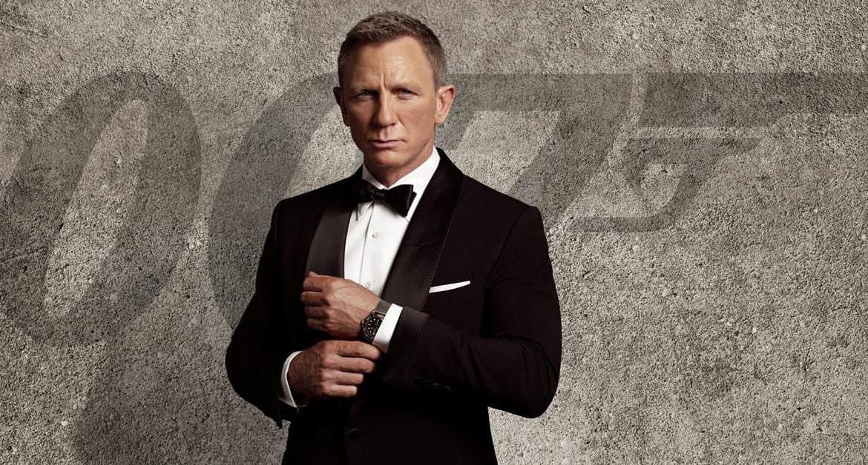 【影評】《007 生死交戰》一代傳奇特務的完結,動作之餘情感更佳