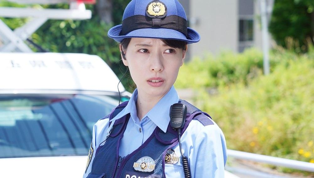 秘密內幕戶田惠梨香