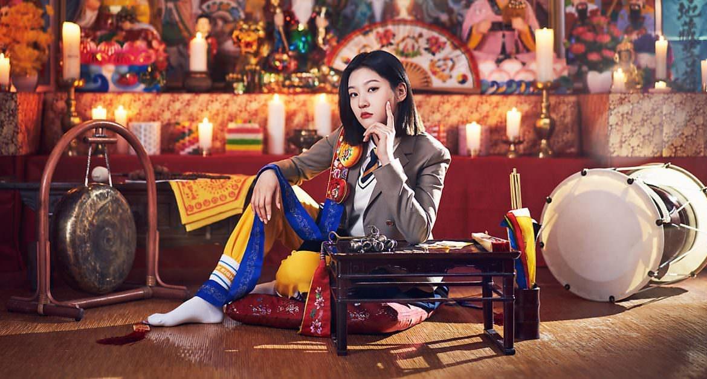 【韓劇】《優秀巫師賈斗心》分集劇情、演員介紹:青春校園驅魔師