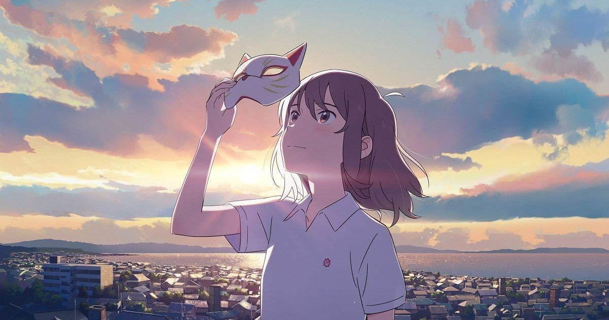《想哭的我戴上了貓的面具》上映日期確定!華麗的幕後陣容,將為大家帶來一場苦甜參半的暗戀物語。