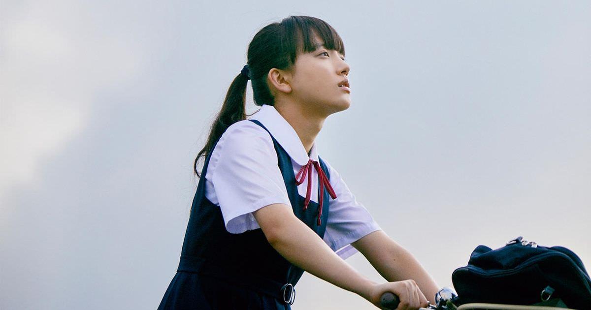 等到妳了!《在宇宙最明亮的屋頂》清原果耶電影初主演,與《新聞記者》導演藤井道人再續前緣。