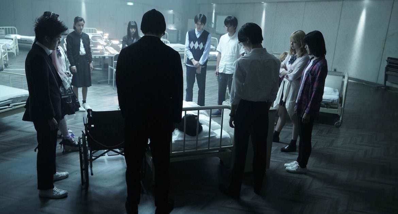 【影評】《十二個想死的少年》死亡是出發點,活著才是目的地。