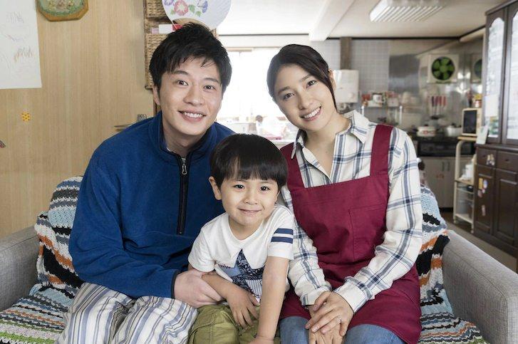 田中圭、土屋太鳳睽違5年再度共演!《日之丸的靈魂 ~幕後的英雄~》將重現日本體壇不為人知的動人物語!