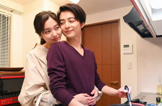 【日劇】《Guilty 這個戀愛有罪嗎?》分集劇情、演員與角色介紹(2020春季)