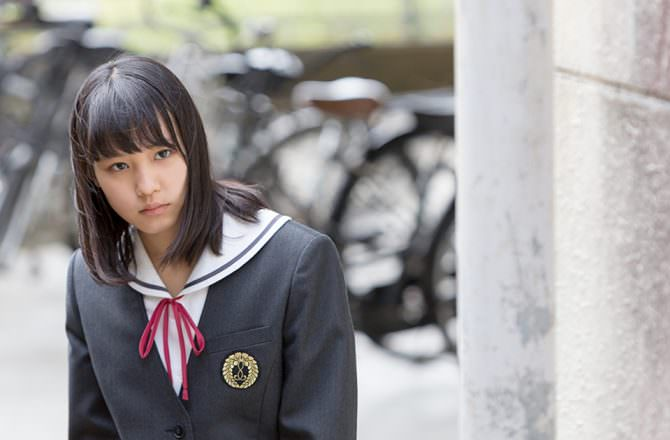 【影評】《志乃同學說不出自己的名字》百種青春,千種情緒。