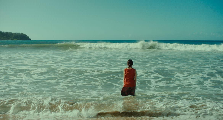 【影評】《哈納萊伊灣》你離開了以後,思念就像絕望的巨獸。