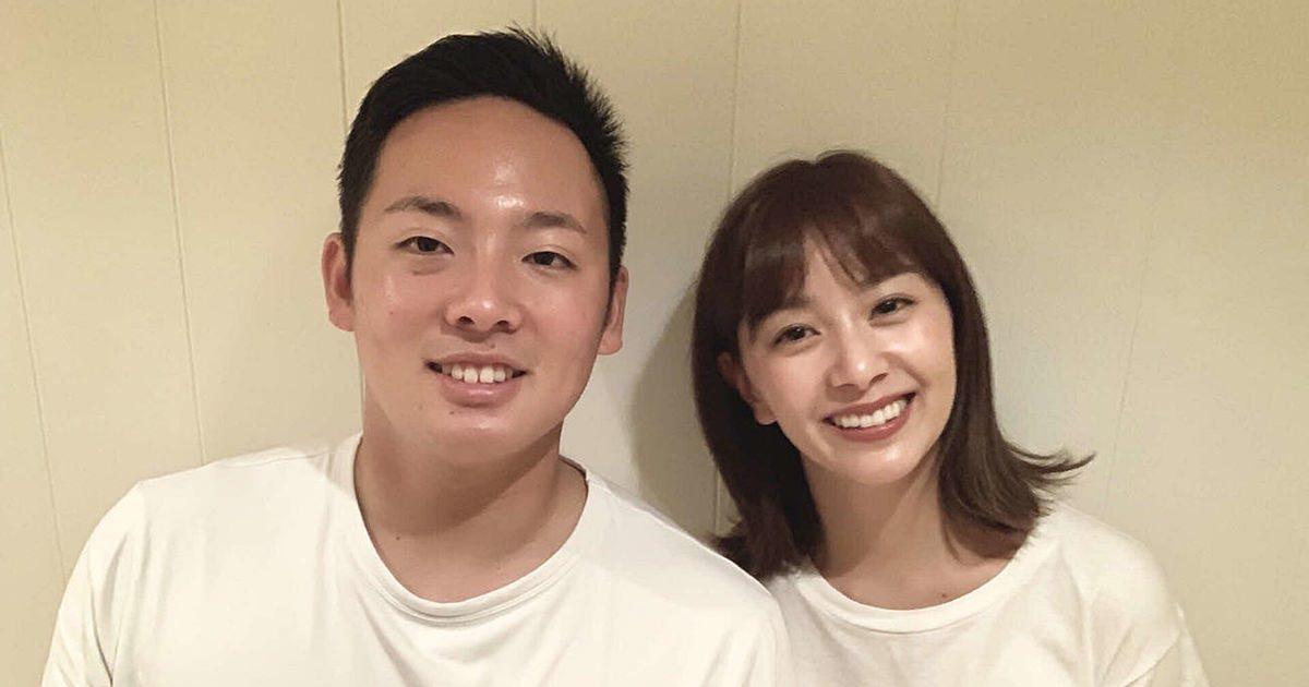 石橋杏奈的第一個孩子順利出生!夫妻倆公開感謝一路支持他們的親友與粉絲