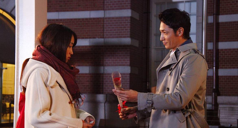 【影評】《愛在初相遇》遇見你真是太好了。