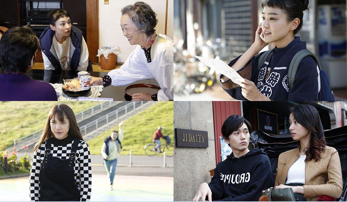 【日劇】《野乃湯》第一集:日本「湯」文化搬上螢光幕 (EP01)