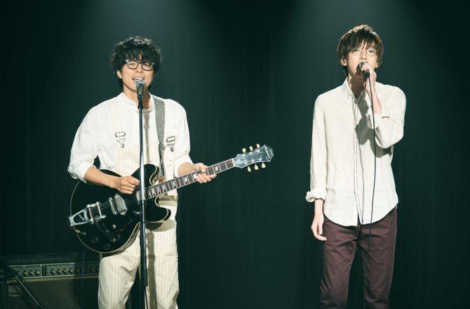 井之原快彥主演電影《461個便當》預告上線!和兒子道枝駿佑許下3年的約定,兩人溫馨獻唱電影主題曲!