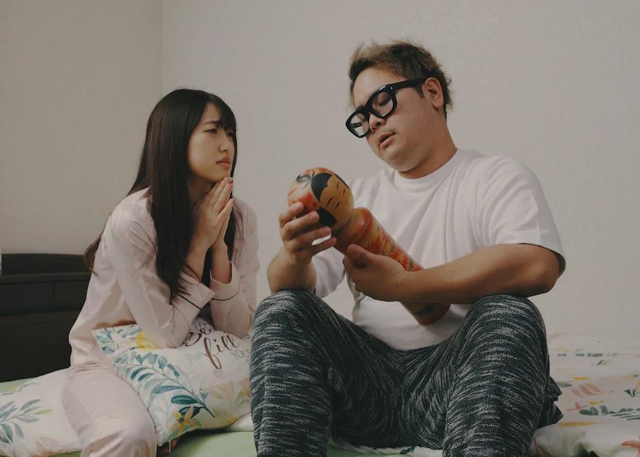 自肅期間老婆開始收集木芥子?《木芥子小夜曲》正式預告釋出!