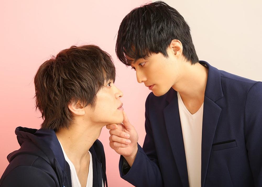 【日劇】《他愛上我的理由》第一集:雖然荒謬但效果十足的BL職場劇 (EP01)