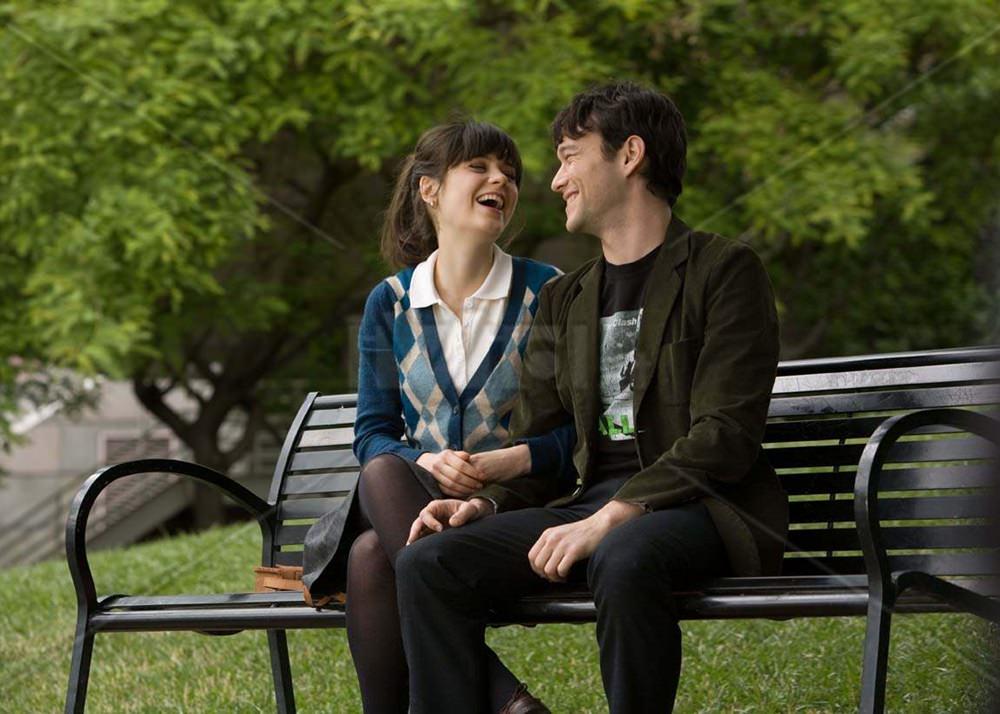 【影評】《戀夏500日》愛情裡健全的釋懷之道。
