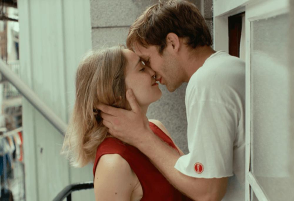 【影評】《我想要你記得_》談感情,哪怕只剩回憶。