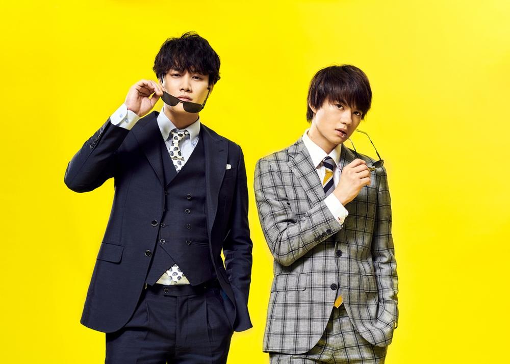 【日劇】《酷帥偷懶刑警們》分集劇情、演員與角色介紹(2020夏季日劇)
