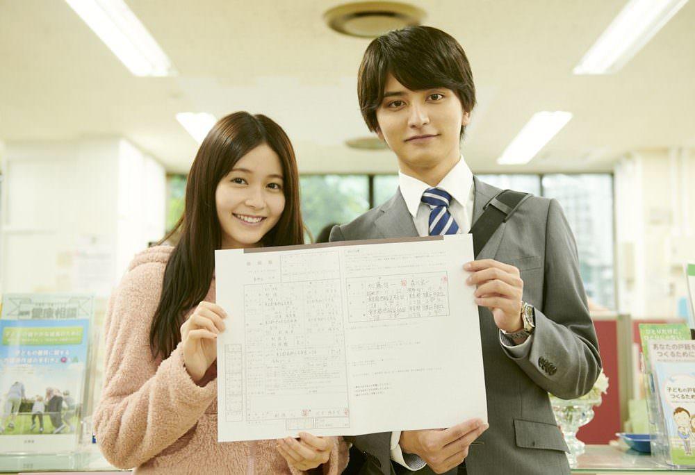 【日劇】《Marry me!》劇情、演員與角色介紹(2020秋季)