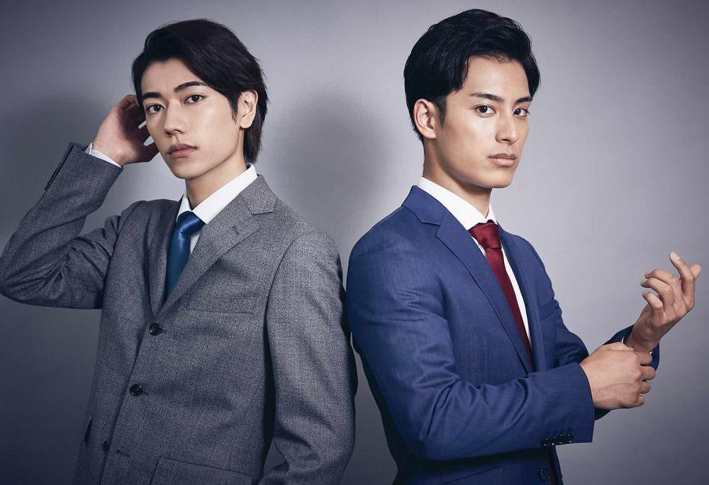 【日劇】《帥哥選舉》劇情、演員與角色介紹(2020秋季)