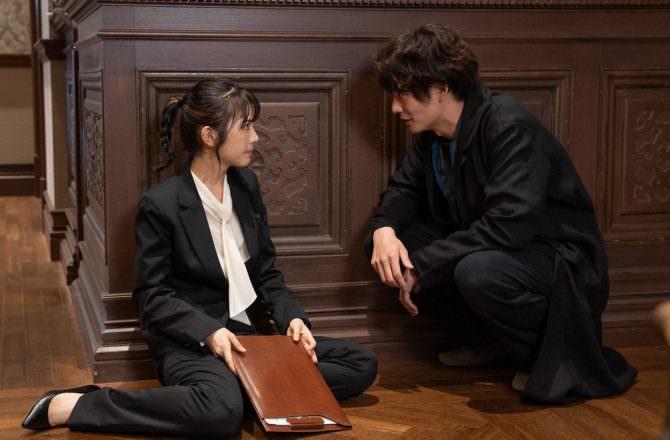 【日劇】《Tario 復仇代理的2人》劇情、演員與角色介紹(2020秋季)