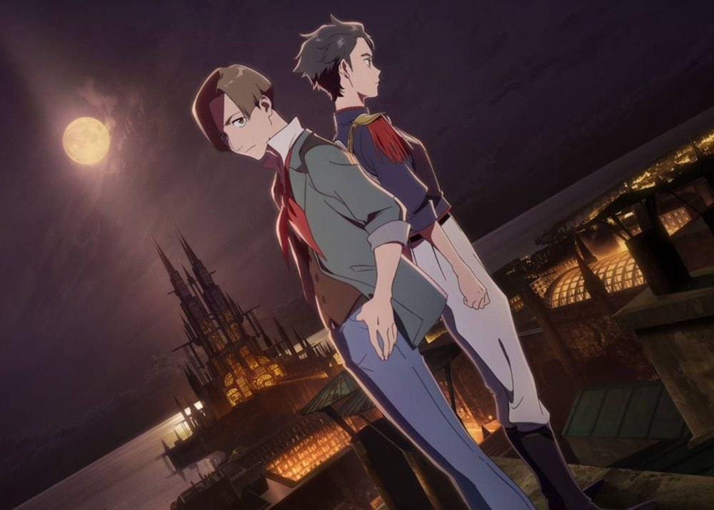 【動畫】《光之戰記-ZUERST-》分集劇情、結局心得與角色介紹(2020秋季動漫)