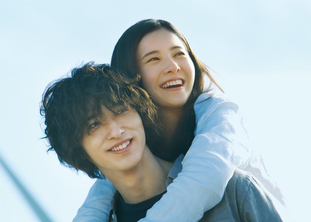 【電影】《看不見的愛》橫濱流星、吉高由里子主演:劇情、上映時間、演員介紹、預告片