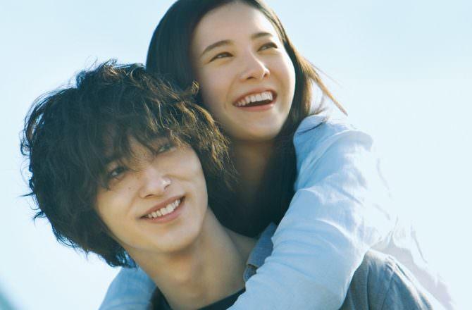 【電影】《想見你的愛》橫濱流星、吉高由里子主演:劇情、上映時間、演員介紹、預告片