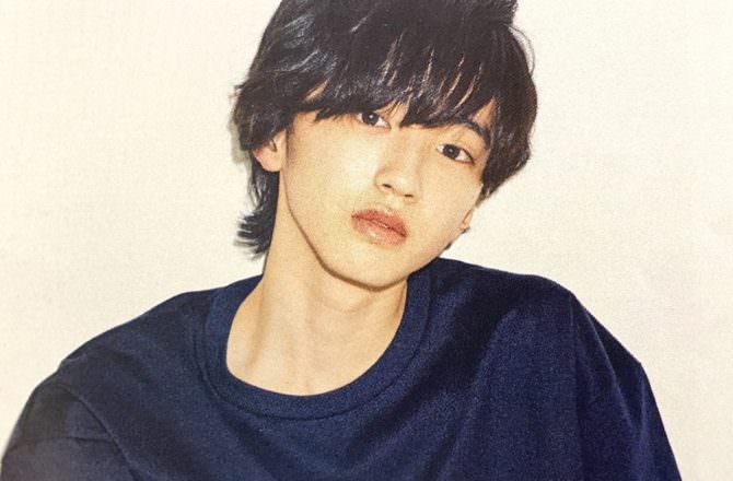演員【道枝駿佑】電影、日劇一覽表:除了年下男友、型男高中還有哪部推薦呢?