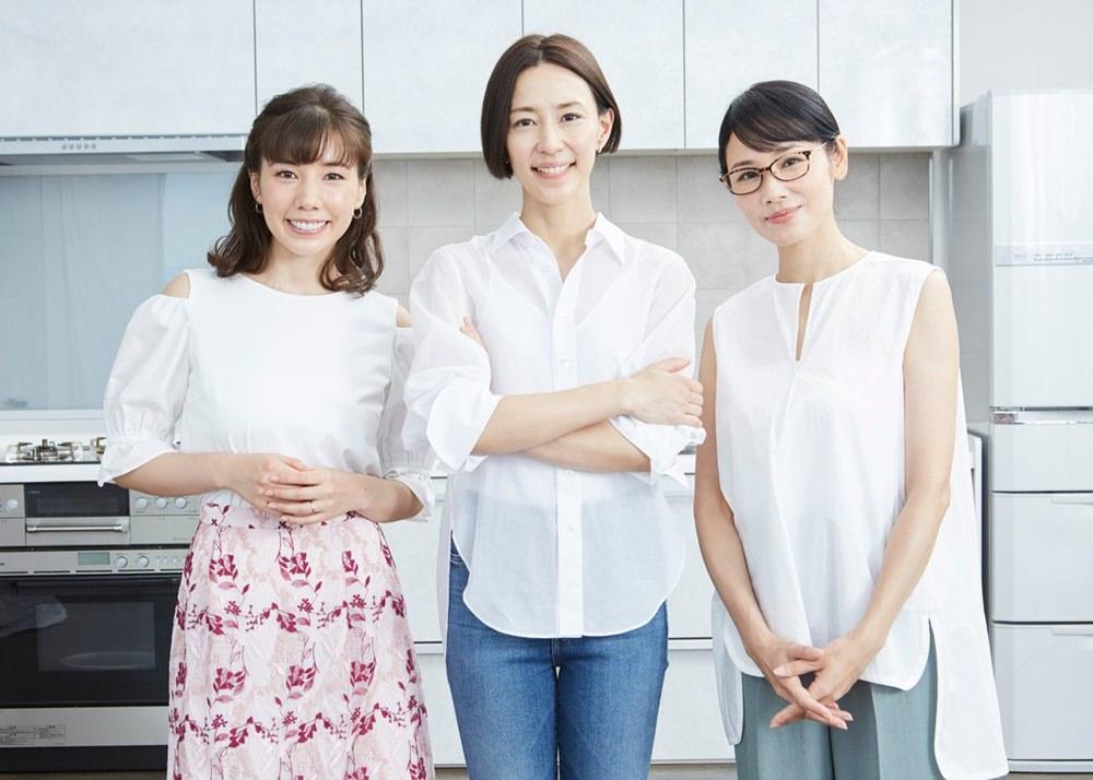 【日劇】《戀愛的母親們》分集劇情、演員與角色介紹(2020秋季)