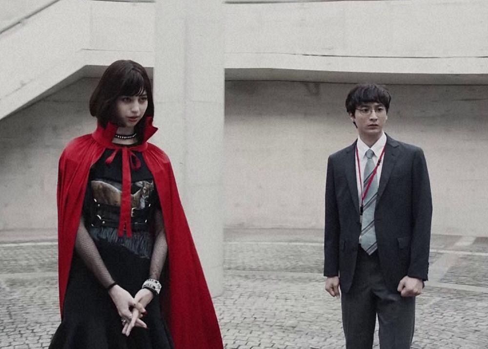 【日劇】《閻魔堂沙羅的推理奇譚》分集劇情、演員與角色介紹(2020秋季)