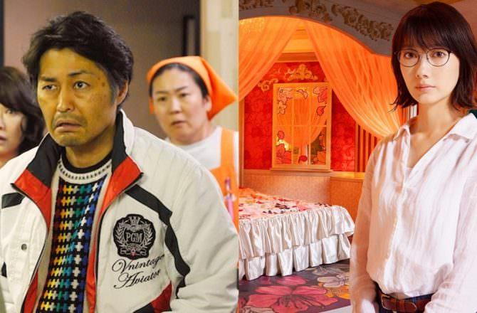 安田顯為新片扮老!《皇家賓館》原著作者嘆「他就是北海道老爸的樣子!」