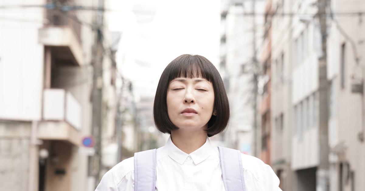 【電影】《用甜酒漱口》松雪泰子主演:劇情、上映時間、演員介紹、預告片