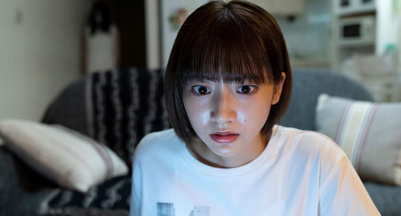 武田玲奈主演電影《真・鮫島事件》,即將在臨時停車場舉行特別放映會