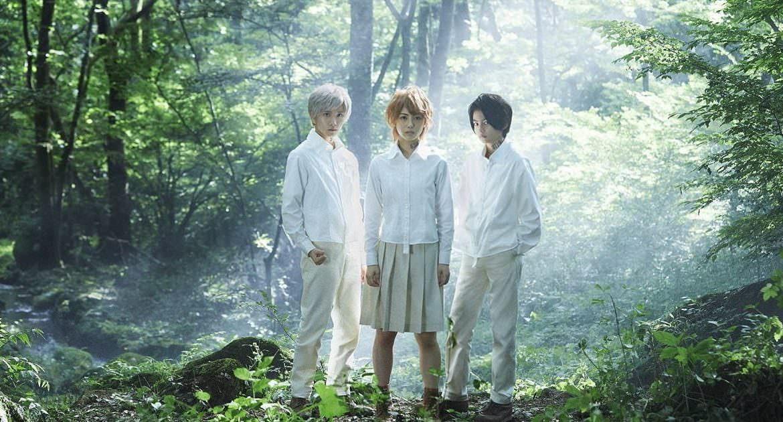 【電影】《約定的夢幻島》濱邊美波主演:劇情、上映時間、演員介紹、預告片