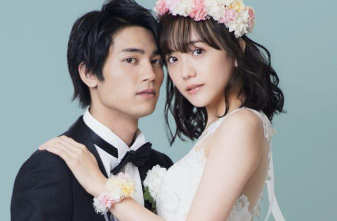 【日劇】《辦公室的秘密新婚》劇情、演員與角色介紹(2020秋季)