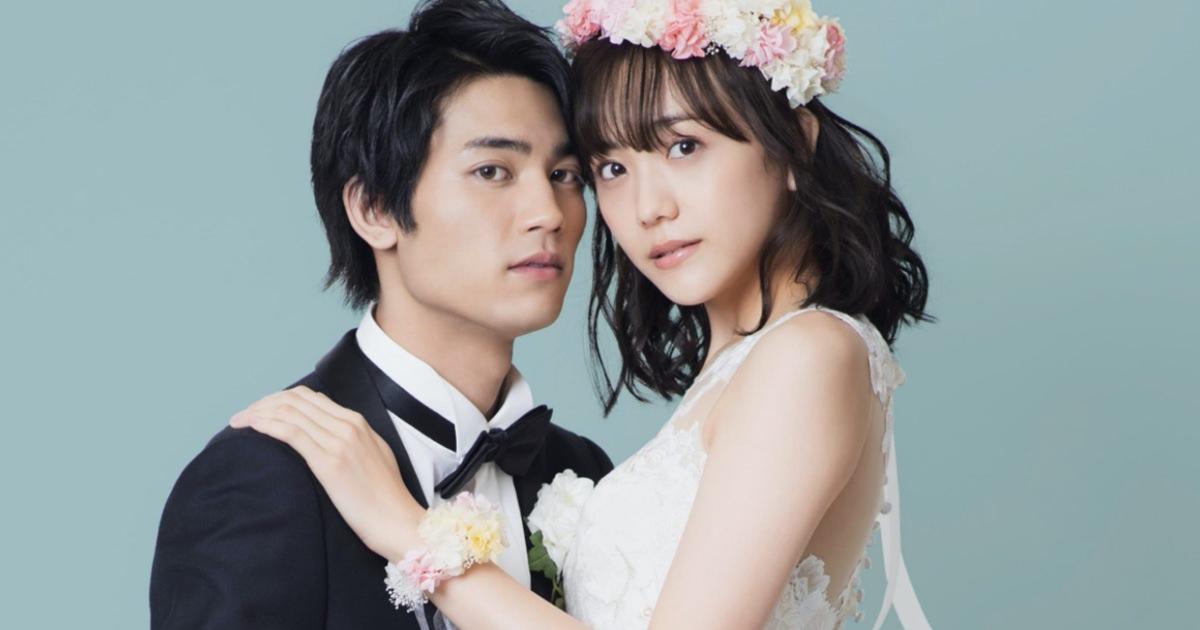 【日劇】《辦公室的秘密新婚》分集劇情、演員與角色介紹(2020秋季)