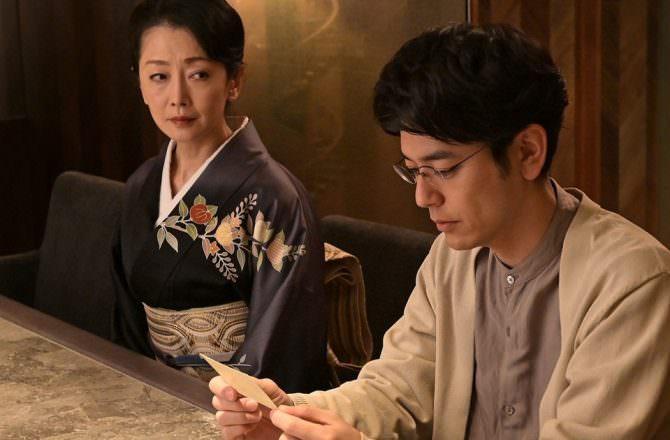 《危險維納斯》第7集揭開更多謎團!佐代與禎子的關係曝光… 真相即將浮出水面