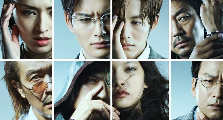 【影評】《秘密》日本科幻與刑警的結合,巧妙呈現世界的「一體兩面」