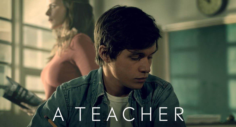 【開箱】《教師情事》心得:鮮肉遇上美女教師,欲罷不能的「禁忌」戀情即將展開